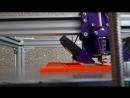 3D печать букв для наружной вывески