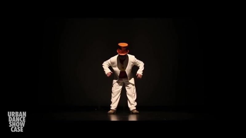 Нереальный танец японца как он это делает HD Unreal Japanese dance how does he do