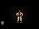 Нереальный танец японца...как он это делает- (HD) - Unreal Japanese dance ... how does he do it.mp4