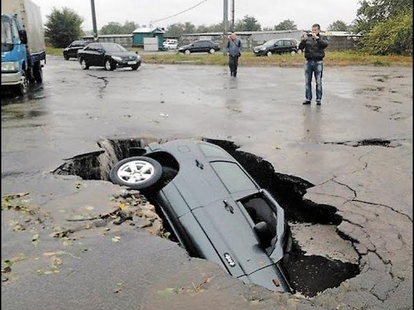 Авто приколы и быдло за рулем и на дорогах ДТП из за придурков и тупых баб ВЫПУСК№2
