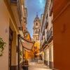 Необычные путешествия по Испании