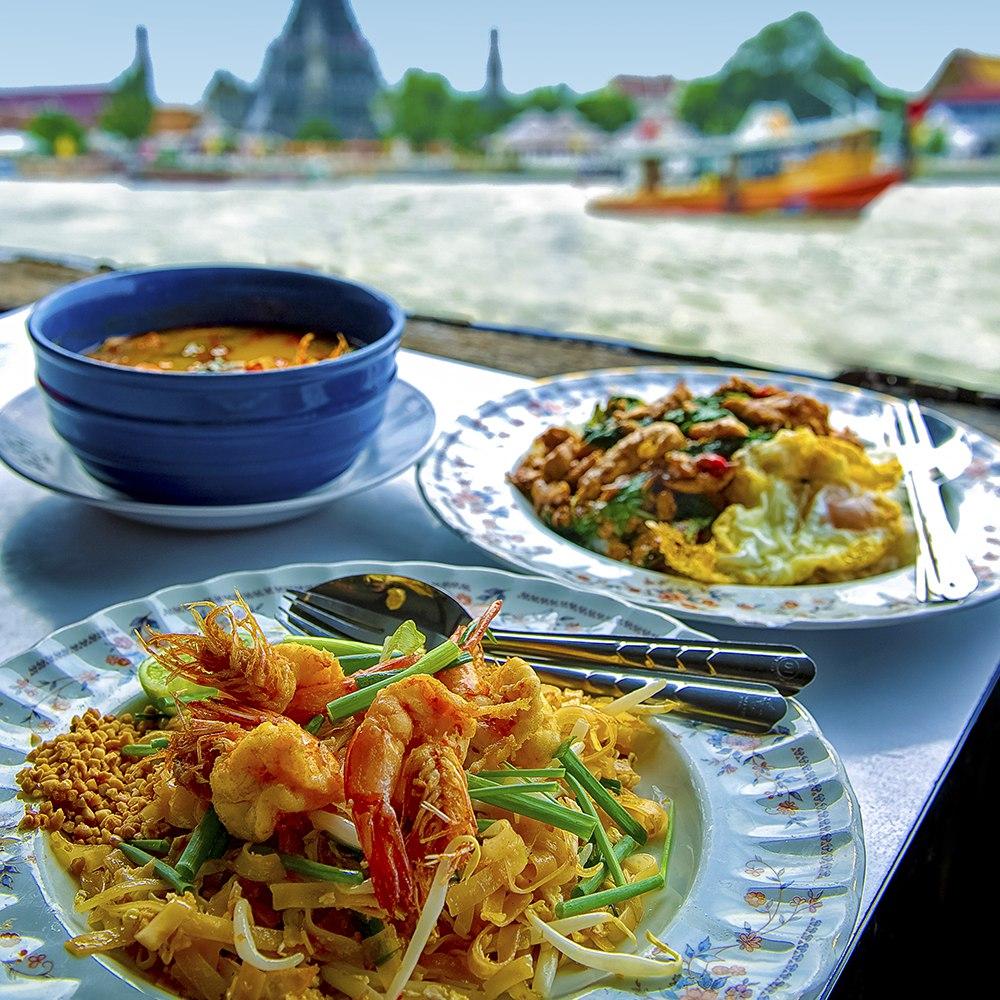 татьяна таиланд еда фото мокрый растение