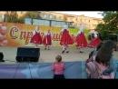 Танец с платочком