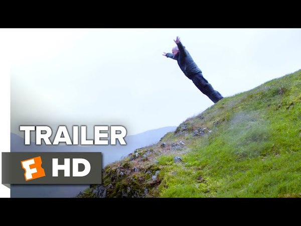 Leaning Into the Wind: Andy Goldsworthy Trailer 1 (2018) | Movieclips Indie
