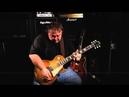 Bernie Marsden Plays 59 Gibson Les Paul and PRS SE Signature