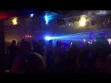 Лазерное шоу в Петрозаводске Ночной клуб Контакт 8 марта пати )
