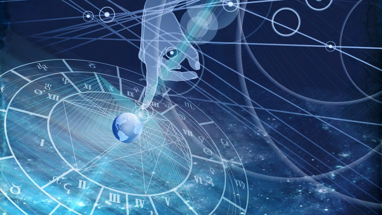 Афиша Волгоград «Звезды и судьбы: символика знаков Зодиака»