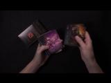 Игральные карты Sevcards DOTA 2 (краткий обзор)