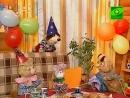 Праздник дружбы для тётушки Матильды из цикла Шишкин лес