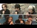 ENG 170317 GOT7 Choi Hwa Jungs Power Time Radio