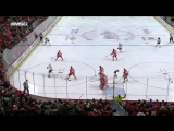 Ristolainens wrister finds twine