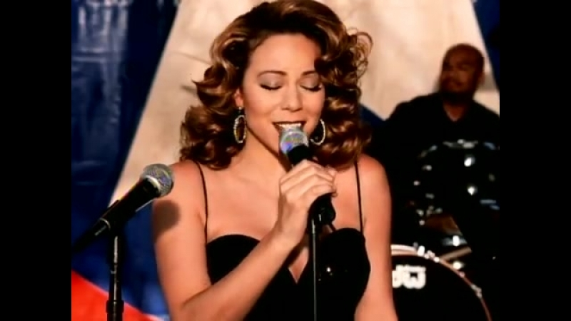 Mariah Carey - I Still Believe...