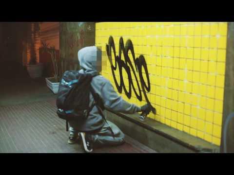 Sliks Pemex Klops in São Paulo, Brazil - Presented by Ease Clothing®