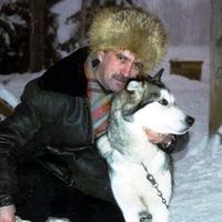 Сергей Хомутинников