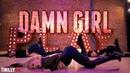 Justin Timberlake - DAMN GIRL - Choreography by Marissa Heart | TMillyTV