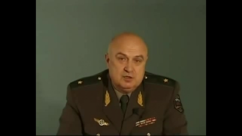 Кто такой Путин, говорит генерал Петров Часть 4. 2004 год. » Freewka.com - Смотреть онлайн в хорощем качестве