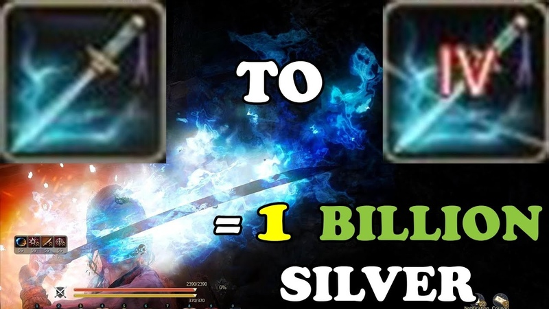 BDO | Offin Tett 0 to TET Costing ONLY 1 Billion Silver