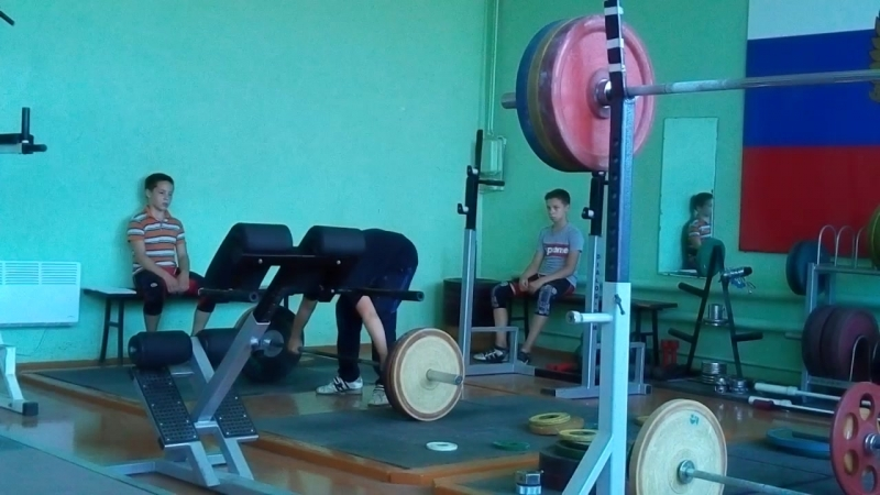 Даниил Наумов-05 гр-рывок кл.-50 кг.