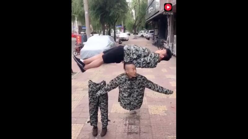 УНИКУМ Kitajskie trjuki