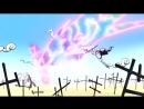 [Б.А]Soul Eater amv HD  Пожиратель душ [клип]Own Little World