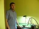 Обзор внешнего фильтра AquaEl MidiKani 800 от Дмитрия Амелина