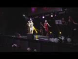 Концерт Нэлли Мотяевой. Приватный танец