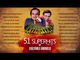 51 Superhits of Kalyanji Anandji - Popular Bollywood Songs HD