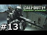 Прохождение Call of Duty Modern Warfare 1 (Часть 13)