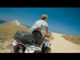 Flying Decibels - The Road (Effective Remix) Video Edit   1080p