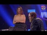 Деньги или позор: Елена Беркова - Игра на раздевание ?