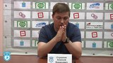 Роман Титов и Алексей Стукалов после победного для