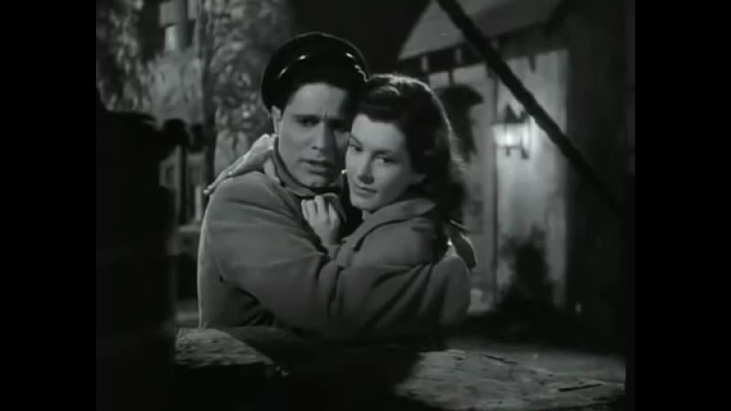 So Dark The Night (Joseph H. Lewis - 1946)