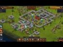Битва за трон Бастион 12 замок без героев и заклов