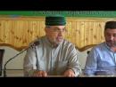 О положении обычаев и традиций в Исламе (рус.яз). Алигаджи Сайгидгусейнов