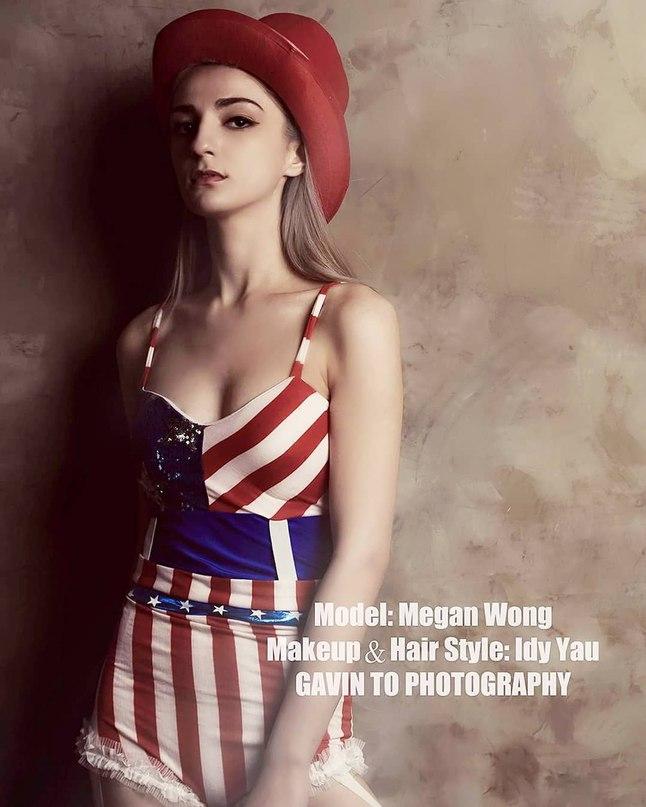 Megan Wong | Hong Kong