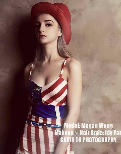 Megan Wong