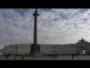И снова Александрийская колонна. Лида Соловьева.00061