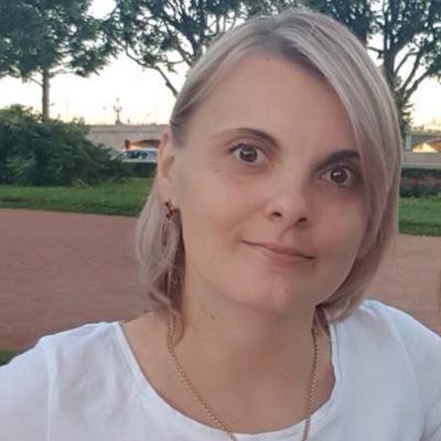 Жанна Резаева-Ротаева