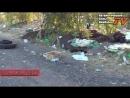 Еленовка, 1 сентября, 2014 Разгром украинской армии под Еленовкой - откуда велись обстрелы Донецка. Брошенные трофеи