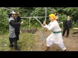 Корсары-2018. Японец vs Жёлтый араб