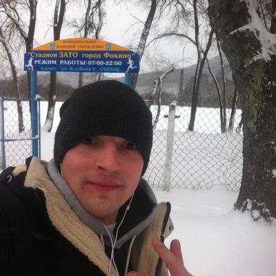Кирилл Настыч