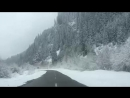 Красота Алматинских гор