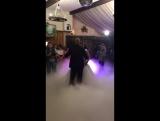Наш перший весільний танець#FedorakFamily❤??