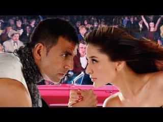 Невероятная любовь / Kambakkht Ishq (2009)