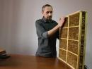 Что будет если соломенную стену оштукатурить цементным раствором