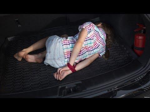 Шокирующие методы ФСБ Пропавшие дети Ужасы ЕГЭ