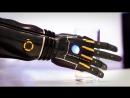 Инженеры создали новую бионическую руку которая может расти вместе с вами