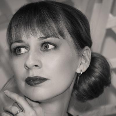 Ирина Скрябина