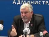 В.Г. Жданов. Русских вырезают как баранов