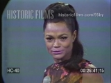 Eartha Kitt - TV Special (US TV) (1966)